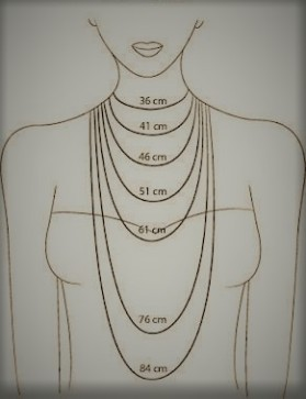 Size Necklace
